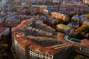 Квартира 239 кв м свободной планировки в ЖК Итальянский квартал.