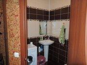 Трёх комнатная квартира в Ленинском районе в ЖК «Пять звёзд», Снять квартиру в Кемерово, ID объекта - 302941428 - Фото 23