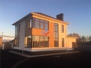 Коттедж 203м2 (зу 8 соток) в Карпово (10мин от города), Купить дом в Уфе, ID объекта - 503886961 - Фото 2