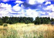 Продается земельный участок, Большое Петровское, 30 сот, Купить земельный участок Большое Петровское, Чеховский район, ID объекта - 202015525 - Фото 4