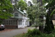 1 300 000 €, Продажа дома, Dzintaru prospekts, Купить дом Юрмала, Латвия, ID объекта - 502346900 - Фото 5
