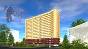 Продажа квартиры, Ярославль, 3-я Жилая улица