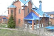 Дома на сутки в Солнечногорском районе