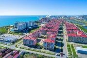 Апартаменты в олимпийском парке с видом на море, Купить квартиру в Сочи, ID объекта - 331055857 - Фото 4