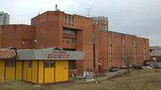 Аренда гаражей в Подольске