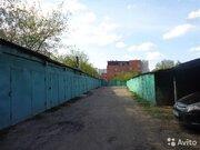 Купить гараж, машиноместо, паркинг в Москве