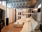 15 990 000 Руб., Продается двухуровневая квартира с брендовой мебелью и техникой, Купить пентхаус в Анапе, ID объекта - 317000940 - Фото 16