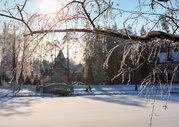 Коттедж в дворцовом стиле на Минском шоссе., Купить дом в Одинцово, ID объекта - 503442473 - Фото 48