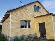 Продажа дома, Кемеровский район, Купить дом в Кемеровском районе, ID объекта - 504174272 - Фото 1