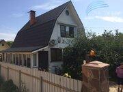 Купить дом в Коммунарке