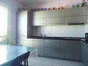 Продается квартира г Краснодар, ул им Александра Покрышкина, д 4/5, Купить квартиру в Краснодаре, ID объекта - 333122596 - Фото 1