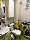 Однокомнатная квартира в микрорайоне Заречье, Купить квартиру в Егорьевске, ID объекта - 333894145 - Фото 8