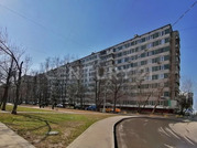 3к. квартира в шаговой доступности от м Отрадное