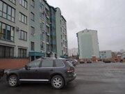Трёх комнатная квартира в Ленинском районе в ЖК «Пять звёзд», Снять квартиру в Кемерово, ID объекта - 302941428 - Фото 32