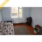 3 комнатная квартира по ул Революционная 92/3, Купить квартиру в Уфе, ID объекта - 332840657 - Фото 8