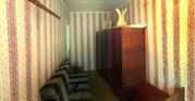 Двухкомнатная квартира в центре города Волоколамска Московской области, Купить квартиру в Волоколамске, ID объекта - 327374273 - Фото 4