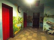 Апартаменты ЖК бизнес - класса «Яблоневый сад»10 минут метро Жулебино, Купить квартиру в Люберцах, ID объекта - 316407540 - Фото 19