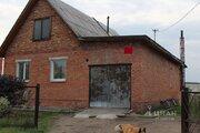 Продажа дома, Кемеровский район, Купить дом в Кемеровском районе, ID объекта - 504332797 - Фото 2