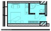 Апартаменты по выгодной цене!, Купить квартиру от застройщика в Москве, ID объекта - 314275154 - Фото 4