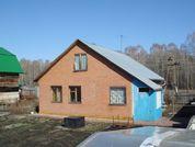 Купить дом в Березово