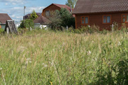 Купить земельный участок Большие Горки