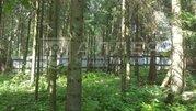 9 500 000 Руб., Лесной участок 15 сот., Купить земельный участок Борки, Истринский район, ID объекта - 202023443 - Фото 1