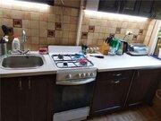 Просторная двухкомнатная квартира на комсомольской, Купить квартиру в Уфе, ID объекта - 330918596 - Фото 9