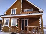 Продается дом. , Хомутово,, Купить дом Хомутово, Иркутский район, ID объекта - 503472872 - Фото 1