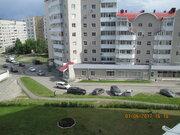 Двухкомнатная квартира в центре, Снять квартиру в Барнауле, ID объекта - 319626673 - Фото 17