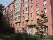 Продам трехкомнатную квартиру в сталинском доме