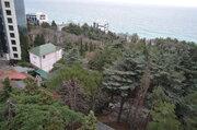 7 640 000 Руб., 1-ком квартира в 200 м от моря в Парке, Купить квартиру в Ялте, ID объекта - 333846589 - Фото 16