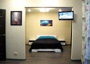 Квартира расположена в микрорайоне Юго-Западный, Снять квартиру на сутки в Екатеринбурге, ID объекта - 321260458 - Фото 10