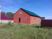 Дом 105,6м Яркеево, Купить дом Верхнеяркеево, Илишевский район, ID объекта - 504149661 - Фото 8