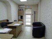 Торгово-офисное помещение 33 м2 в центре г. Кемерово, Продажа офисов в Кемерово, ID объекта - 601305915 - Фото 1