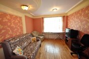 1-комнатная квартира в Центре города, Снять квартиру на сутки в Барнауле, ID объекта - 301429962 - Фото 4