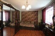 1-комнатная квартира с хорошим ремонтом Воскресенск, ул. Зелинского, 4, Купить квартиру в Воскресенске, ID объекта - 323017127 - Фото 8