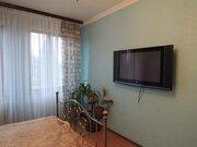 Трёх комнатная квартира в Ленинском районе в ЖК «Пять звёзд», Снять квартиру в Кемерово, ID объекта - 302941428 - Фото 8