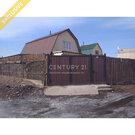 Дом в Сибиряк-2, д85, Купить дом в Улан-Удэ, ID объекта - 504624237 - Фото 4