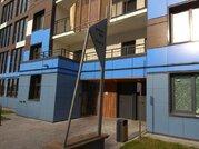 1к квартира в ЖК Я - Романтик (7-й корпус), Купить квартиру в Санкт-Петербурге, ID объекта - 332185401 - Фото 12
