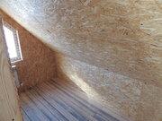 Продажа дома 150 м2 на участке 7 соток, Купить дом Благословенка, Оренбургский район, ID объекта - 504557800 - Фото 7