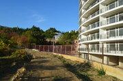 170 000 $, 2 ком апартаменты в Приморском парке в Ялте, на берегу моря, Купить квартиру в Ялте, ID объекта - 332879495 - Фото 7