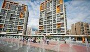 Продам 2-комнатную квартиру в Европейском, Купить квартиру в Тюмени, ID объекта - 317995331 - Фото 3