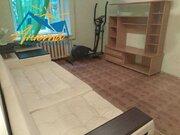 Аренда 1 комнатной квартиры в городе Обнинск Ляшенко 6 А, Снять квартиру в Обнинске, ID объекта - 329046648 - Фото 1