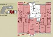 "47 500 000 Руб., ЖК ""Royal House on Yauza""- 4-х комн. кв-ра, 152 кв.м, 5 эт, 8 секция, Купить квартиру в Москве, ID объекта - 329988221 - Фото 26"