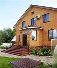 Дом в районе Искино, Купить дом Искино, Республика Башкортостан, ID объекта - 504171264 - Фото 2