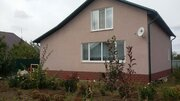 2 этажный коттедж, 4 Долинный проезд, 101, Купить дом в Саратове, ID объекта - 502369163 - Фото 3