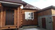 Продается дом. , Хомутово,, Купить дом Хомутово, Иркутский район, ID объекта - 504570224 - Фото 2