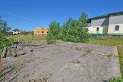 Участок 12сот с газом в Волоколамске (ИЖС), Купить земельный участок в Волоколамске, ID объекта - 202131591 - Фото 8