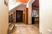 Продается дом г Краснодар, ст-ца Старокорсунская, Южный пер, д 9, Купить дом в Краснодаре, ID объекта - 504613944 - Фото 6