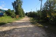 3-комн квартира в бревенчатом доме г.Карабаново, Купить квартиру в Карабаново, ID объекта - 318183079 - Фото 5